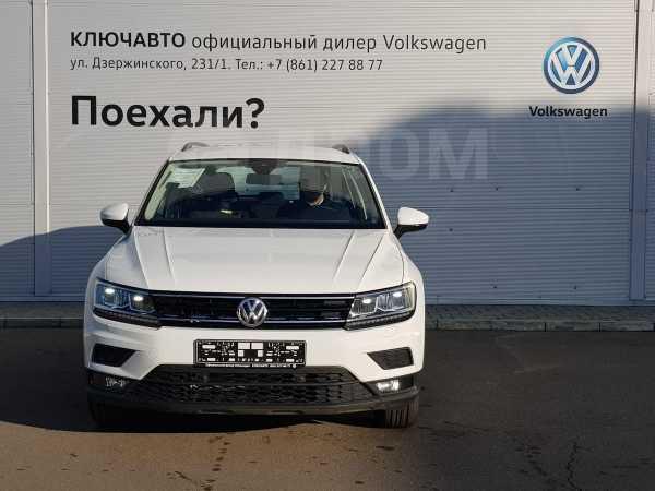 Volkswagen Tiguan, 2020 год, 1 848 500 руб.