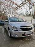Chevrolet Cobalt, 2013 год, 255 000 руб.