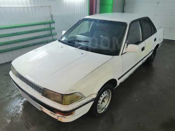 Toyota Corolla, 1988 год, 48 000 руб.