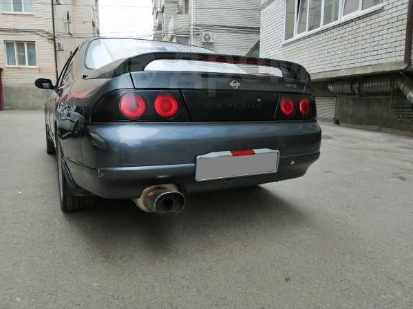 Nissan Skyline, 1993 год, 160 000 руб.