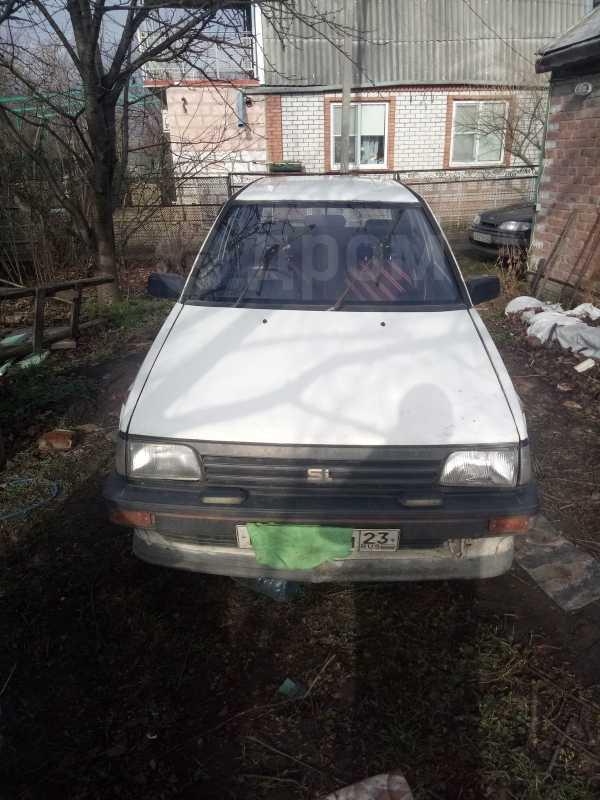 Toyota Starlet, 1985 год, 55 000 руб.