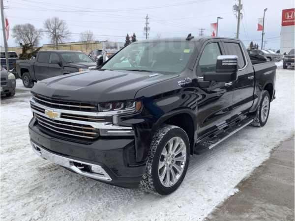 Chevrolet Silverado, 2020 год, 6 500 000 руб.