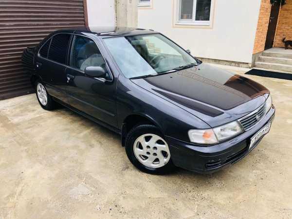 Nissan Sunny, 1997 год, 127 000 руб.