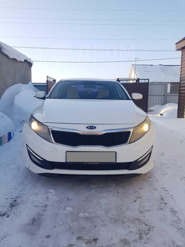 Kia K5, 2011 год, 630 000 руб.