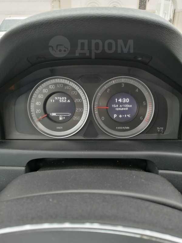 Volvo XC70, 2012 год, 1 100 000 руб.