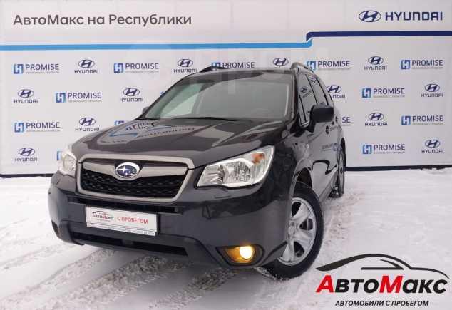 Subaru Forester, 2013 год, 970 000 руб.