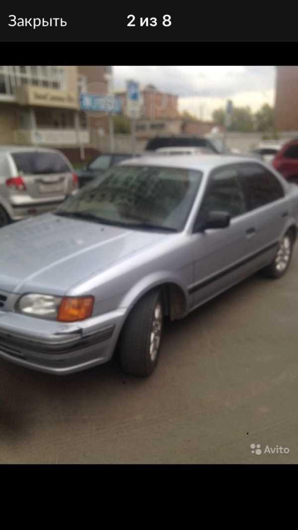 Toyota Tercel, 1996 год, 165 000 руб.
