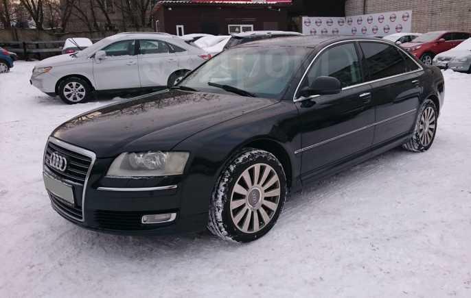 Audi A8, 2008 год, 499 000 руб.