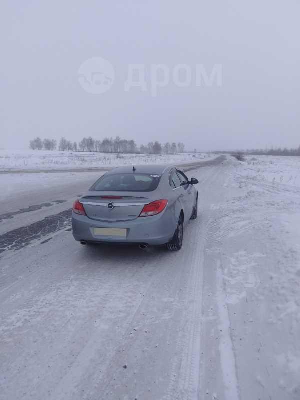 Opel Insignia, 2010 год, 450 000 руб.