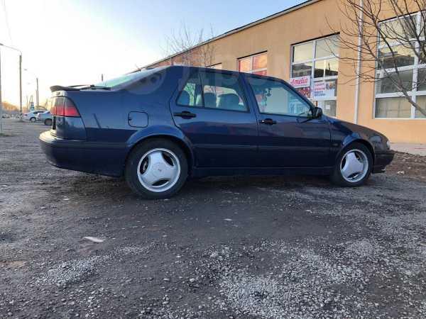 Saab 9000, 1994 год, 160 000 руб.