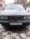 Volvo 850, 1993 год, 90 000 руб.