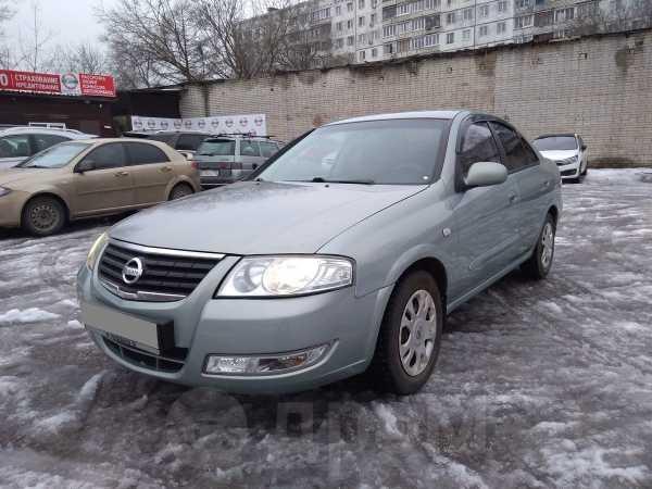 Nissan Almera Classic, 2008 год, 238 000 руб.