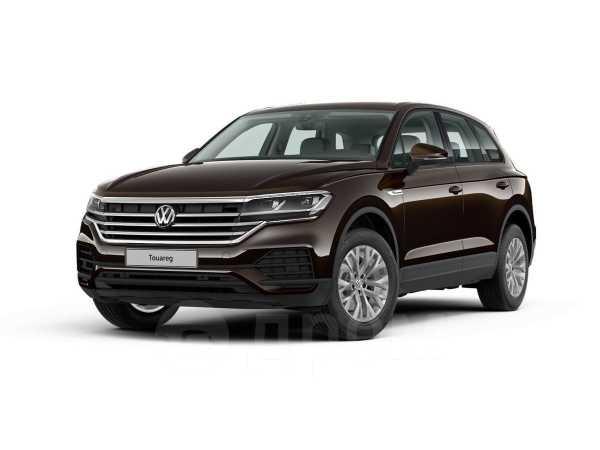 Volkswagen Touareg, 2020 год, 4 184 000 руб.