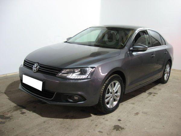 Volkswagen Jetta, 2014 год, 725 000 руб.