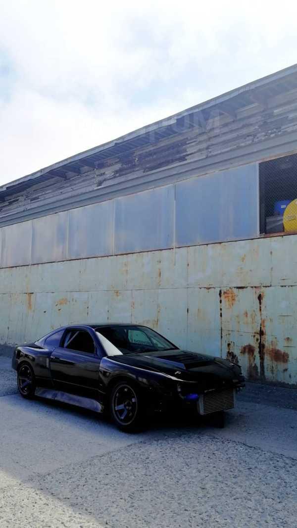 Nissan Silvia, 2000 год, 450 000 руб.
