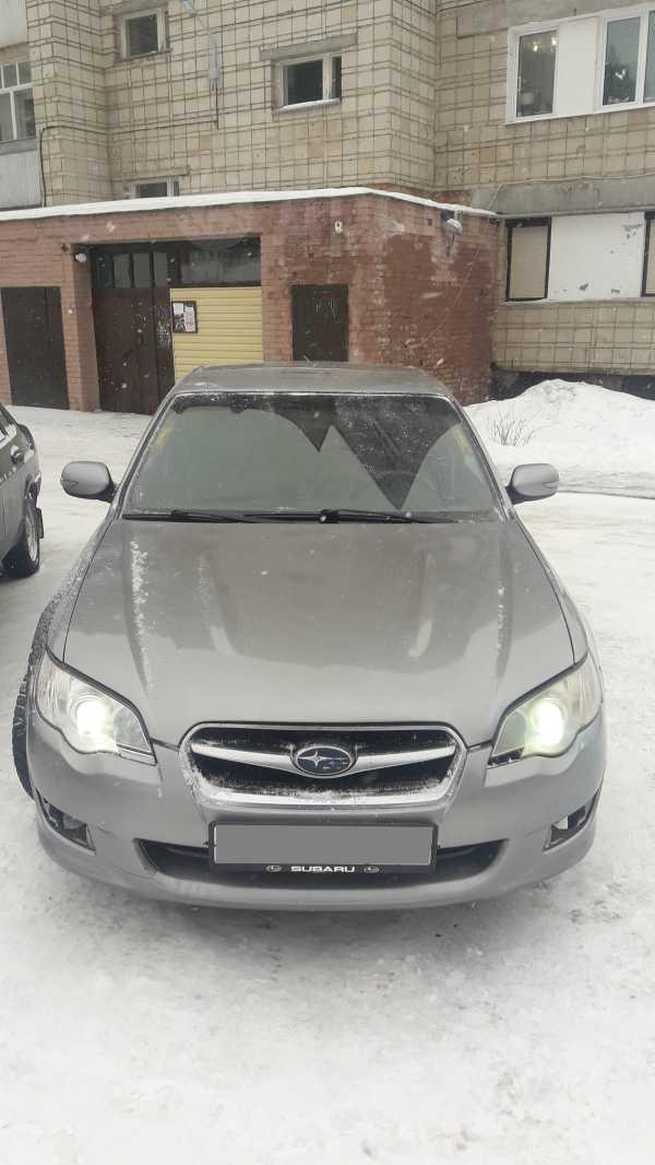Subaru Legacy, 2007 год, 450 000 руб.