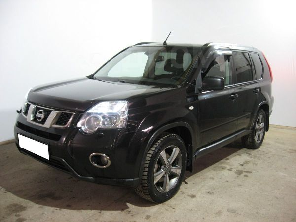 Nissan X-Trail, 2012 год, 760 000 руб.
