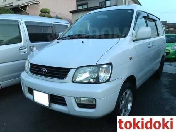 Toyota Lite Ace Noah, 2000 год, 285 000 руб.