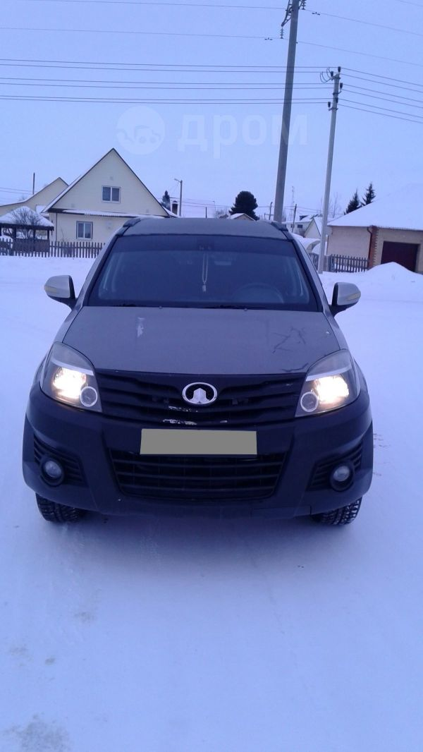 Great Wall Hover H3, 2011 год, 350 000 руб.