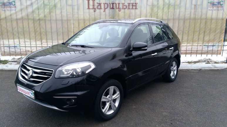Renault Koleos, 2012 год, 680 000 руб.
