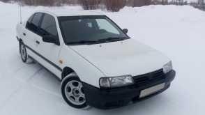 Губкинский Primera 1991