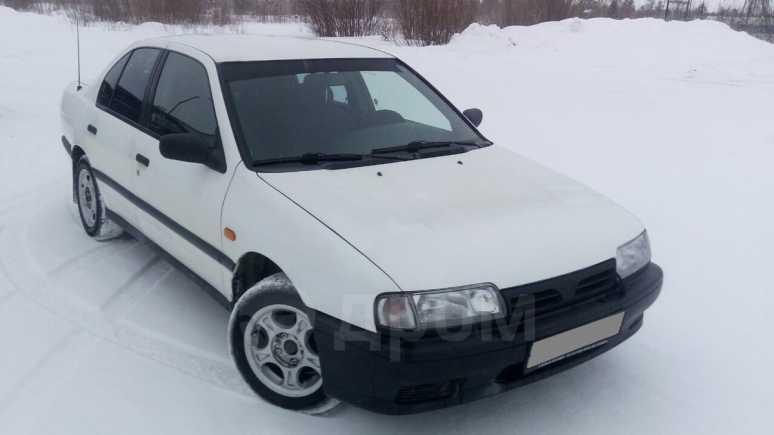 Nissan Primera, 1991 год, 102 000 руб.