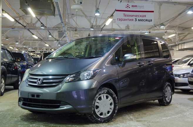 Honda Freed, 2010 год, 670 000 руб.