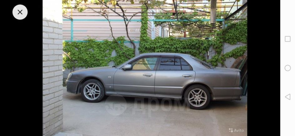 Nissan Skyline, 2000 год, 400 000 руб.