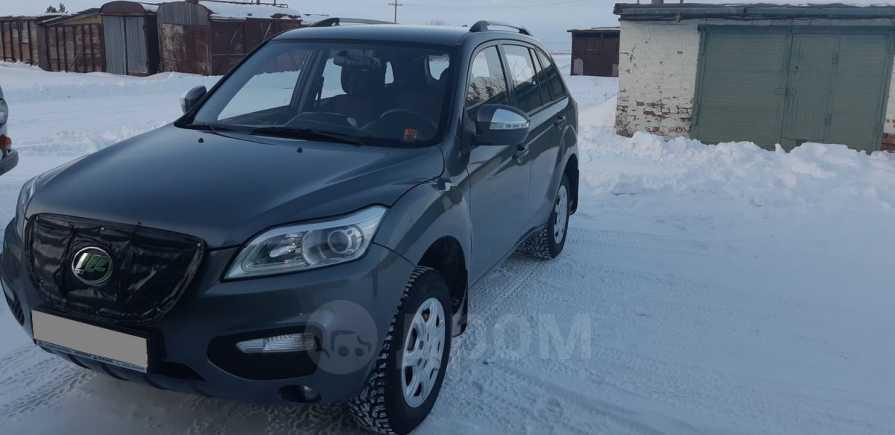 Lifan X60, 2014 год, 410 000 руб.