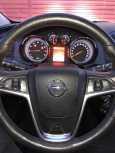 Opel Insignia, 2013 год, 599 999 руб.