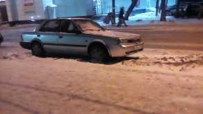 Челябинск Bluebird 1989