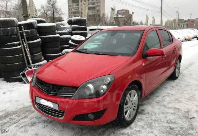 Opel Astra, 2007 год, 288 000 руб.