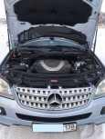 Mercedes-Benz M-Class, 2006 год, 670 000 руб.