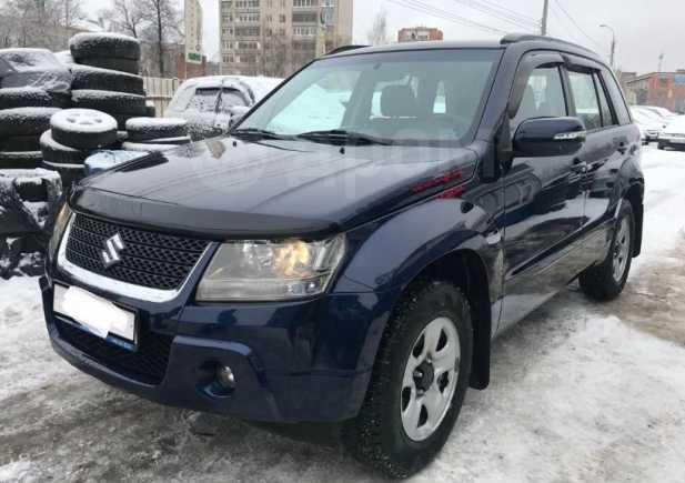 Suzuki Grand Vitara, 2008 год, 648 000 руб.