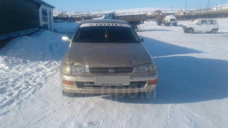 Toyota Corona, 1992 год, 160 000 руб.