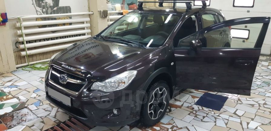 Subaru XV, 2012 год, 805 000 руб.