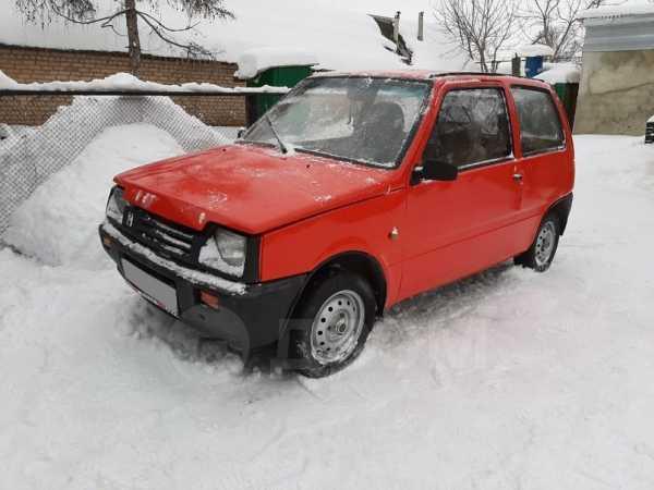Лада 1111 Ока, 2000 год, 36 000 руб.