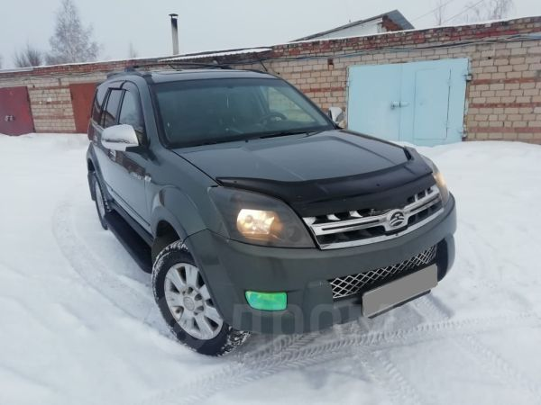 Great Wall Hover, 2007 год, 325 000 руб.