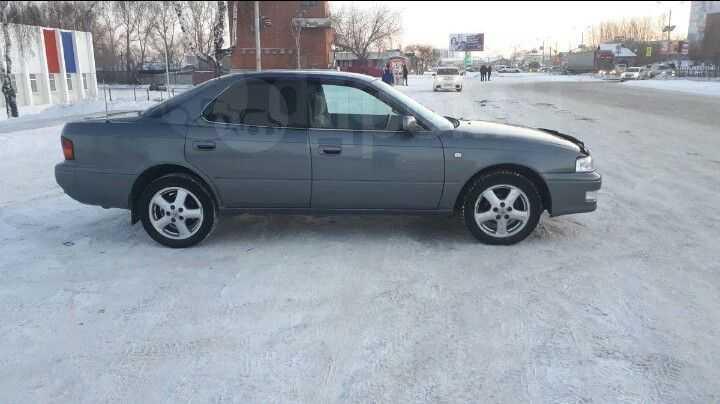 Toyota Vista, 1997 год, 270 000 руб.