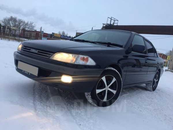 Toyota Carina, 1998 год, 259 000 руб.