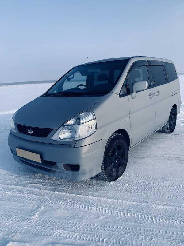Nissan Serena, 2001 год, 335 000 руб.