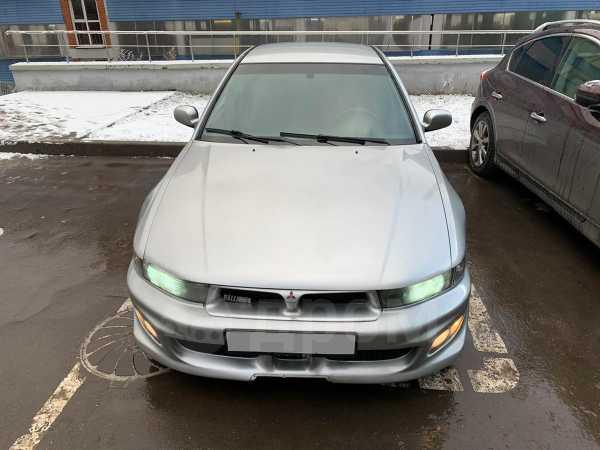 Mitsubishi Galant, 1999 год, 175 000 руб.
