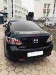 Mazda Mazda6, 2010 год, 595 000 руб.