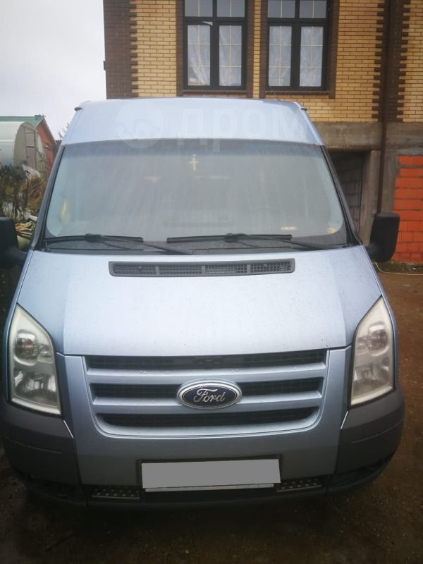 Ford Ford, 2008 год, 575 000 руб.