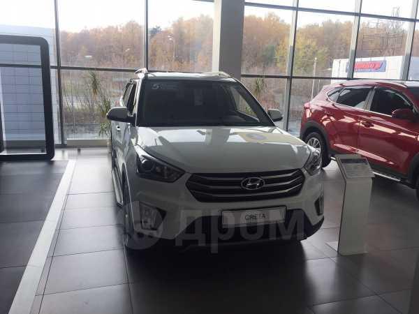 Hyundai Creta, 2020 год, 1 199 850 руб.