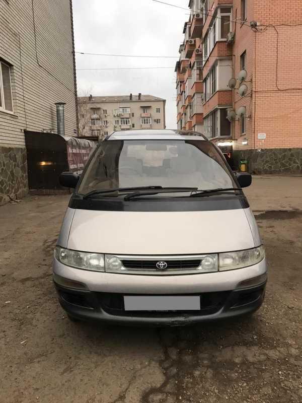 Toyota Estima Lucida, 1993 год, 270 000 руб.