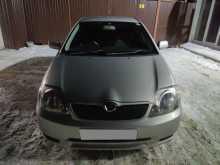 Челябинск Corolla Runx 2001