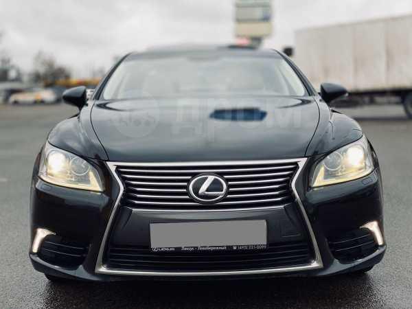 Lexus LS460, 2013 год, 1 580 000 руб.