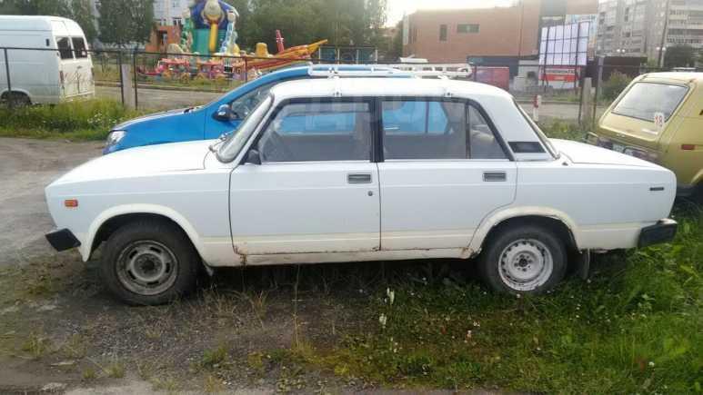 Лада 2105, 1991 год, 25 000 руб.
