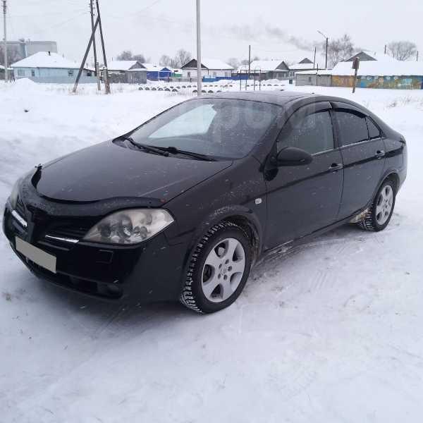 Nissan Primera, 2005 год, 350 000 руб.